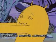 Monster Language