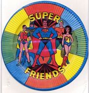 Super Friends products 1