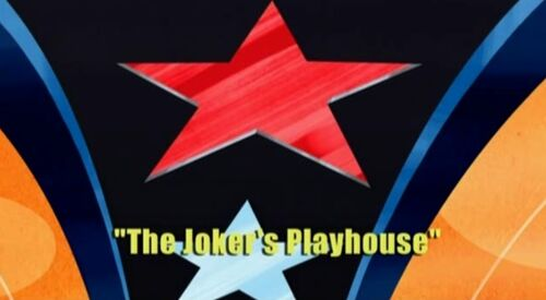 Jokersplayhouse