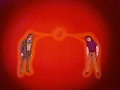 Merge 2 (08x04a - The Case of the Shrinking Superfriends)
