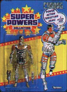 25 Cyborg