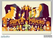 Super Powers poster2