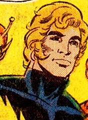 Lightning Lad (Superboy 215)