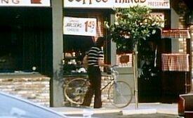 7 Bike thief