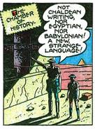 DocFate Origin 03 (More Fun Comics 67)