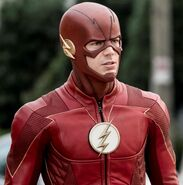 Flash (2014 TV Show)