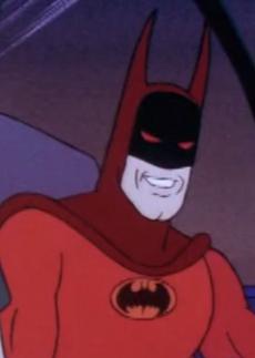 EvilBatman