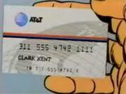 AT&T card