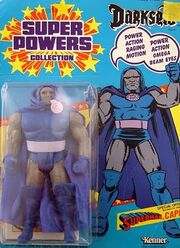 Darkseid action