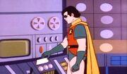 Justice League Analyzer