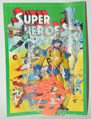 Wolverine (Super Heroes figure)