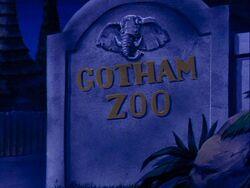GothamZoo