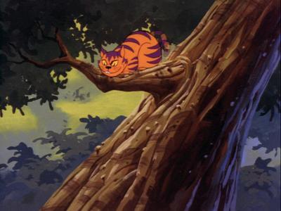 Wonderland CheshireCat