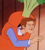Carrot-Man