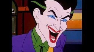 Joker Batman 1968 Laffing