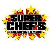 Super Chef's Breakfast & More