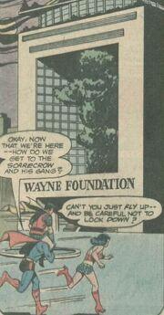 Wayne Foundation