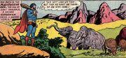 Pleistocene Era