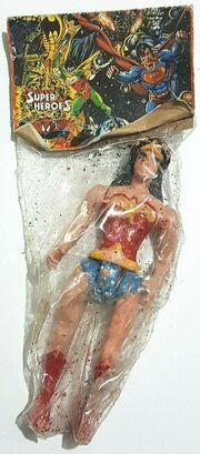 Wonder Woman (Super Heroes figure) TALK PAGE