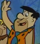 Fred Flintstone (Alan Reed)