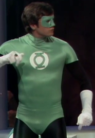 Howard Murphy (Legends of the Superheroes, 1979)