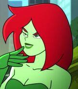 Poison Ivy Fryda Wolff