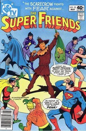 Super Friends 32
