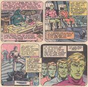 Brainiac 5 & Supergirl Origin 2(Secrets of the Legion of SH 2)