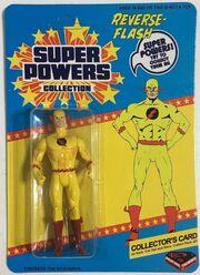 Reverse-Flash (Super Powers figure)