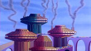 Solar Terrarium factories