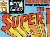 Super Friends 1