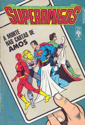 Superamigos 17