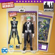 Joker (Official Worlds Greatest Heroes