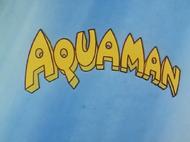 Season 1 - Aquaman INTRO Card 2