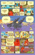 Super Powers, Part Five Page 1