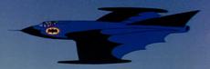 Bat-plane 1