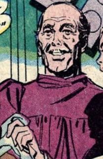 WIlfred (Batman 216) 4