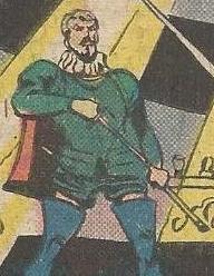 Sir Harvey Arden 1 (Issue 4)