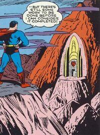 Secret Citadel 2 (Superman 17)