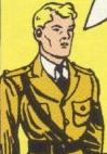 Steve Trevor 2(Sensation Comics 1 (January 1942)