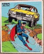 Superman's Rescue