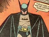 Bruce Wayne (Earth-2A)