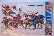 Super Friends puzzles
