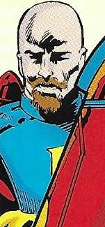 Alex Luthor Sr (Crisis 1) 4