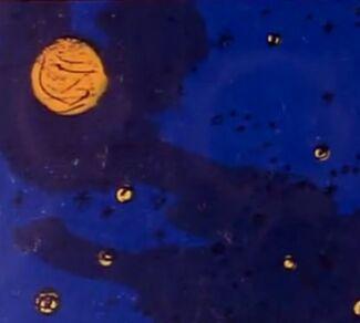 Cygnus Magnum star system