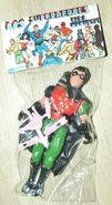 Robin (Los Superheroes figure)