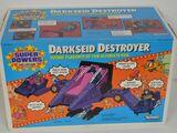 Darkseid Destroyer (Super Powers toy)