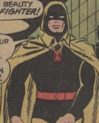 Hourman (All-Star-Comics 62)