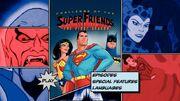 Super Friends videos 1