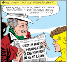 Dexter (The Flash 138) 3